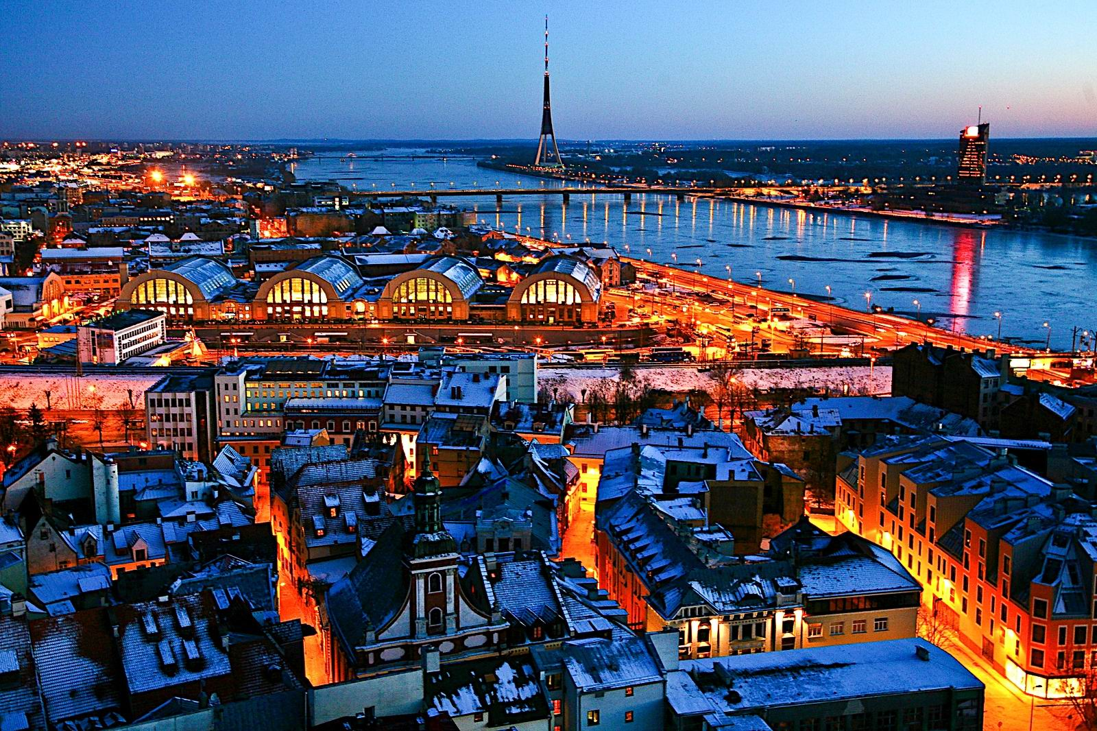 Hurry Apply now !! Study in Latvia !  Get the European Advantage .............!