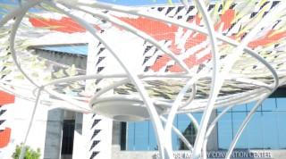 Convention center SJ