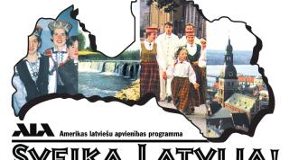 SveikaLatvija