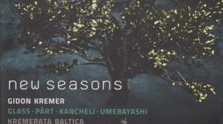 Kremerata - New Seasons