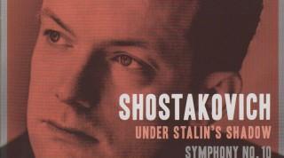 Andris Nelsons - Shostakovich 001