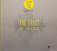 The Fruit of Silence 001