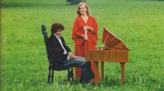Peteris Plakidis - Tu brīnies manu dziesmu 001