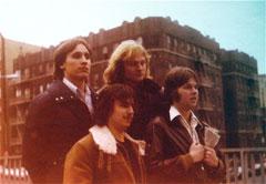 Akacis in 1978