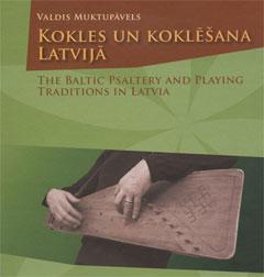 Kokles un koklēšana Latvijā