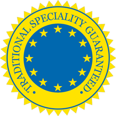Logo for Traditional Speciality Guaranteed